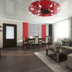 Основательный ремонт квартиры